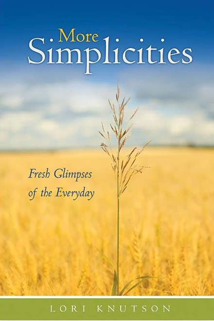 More Simplicities Cover