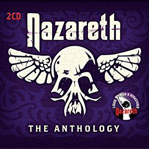 Nazareth the Anthology