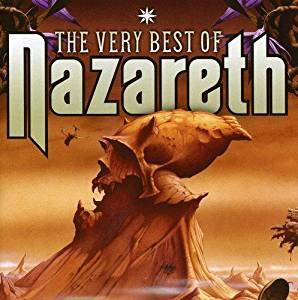 Nazareth Very Best