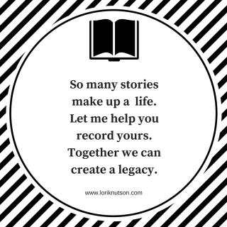 So Many Stories