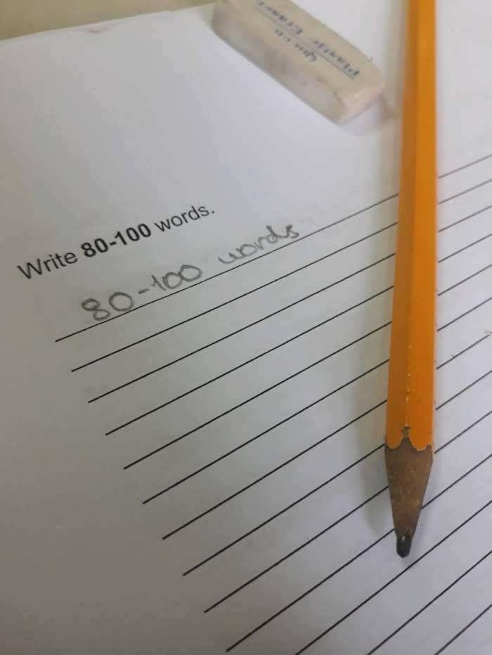80 Words