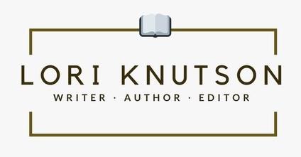 Lori Knutson Logo