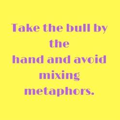 Mixing Metaphors