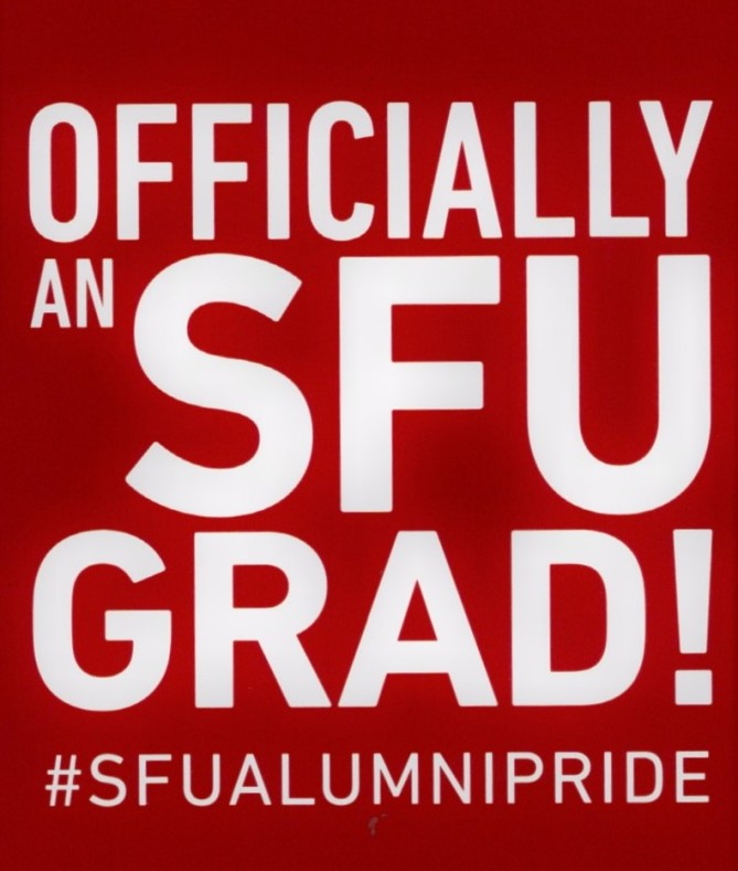 Official Grad
