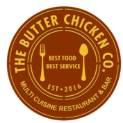 Butter Chicken Company logo