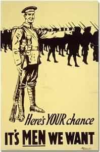 WW1 Propaganda 3