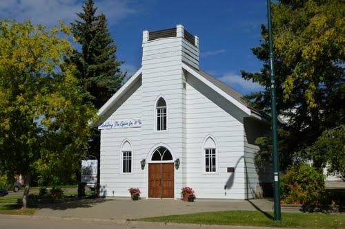 St. Paul's in Fairview