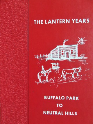 Lantern Years