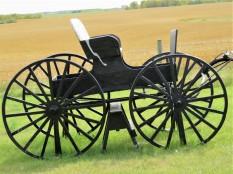 SH Wagon