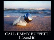 Lost Shaker