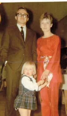 Mom Dad Me 1969