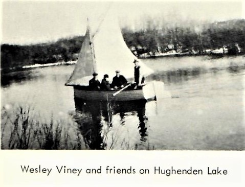 Hughenden Lake Sailboat (3)